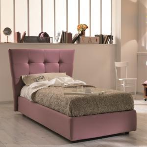 LETTO SINGOLO CONT. MOD. BETTY